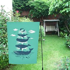 Find amazing Woodstock Chimes Forest Cascade Wind Chime- Habitats Collection whale gifts for your whale lover. Great for any occasion!