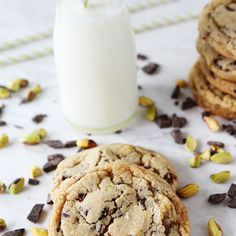 Cookies & Biscuits on Pinterest | Cookies, Chocolate Chip Cookies and ...