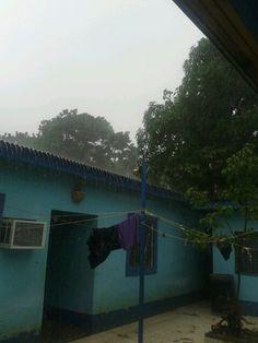 pioggia a trujillo