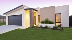 Every home that is build is treated as if it were our own. Custom Builders, Home Builders, Building A House, Build House, House 2, Modern House Design, Perth, Beautiful Homes, House Plans