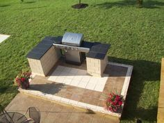 65 best diy bbq images on pinterest outdoor cooking outdoor diy bbq build a better bbq island with our custom designed frame kits check out solutioingenieria Image collections