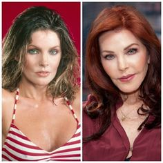 Pricilla Presley Celebrity Surgery Now She Really Looks