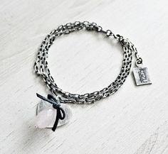 KSZU- Silver Love Bracelet [pr925] Love Bracelets, Silver, Jewelry, Fashion, Moda, Jewlery, Jewerly, Fashion Styles, Schmuck