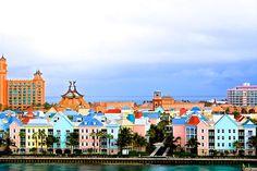 Hotel Riu Palace Paradise Island 5* All Inclusive | Discover Bahamas!