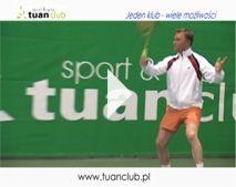 Tatun Club fitnes mój ulubiony w Piasecznie