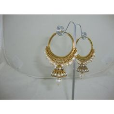 Indian Earings