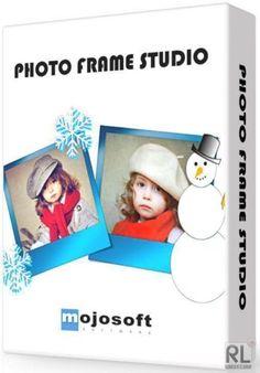 Mojosoft Photo Frame Studio v2.91 Full İndir - http://kalpazanlar.com/mojosoft-photo-frame-studio-v2-91-full-indir.html