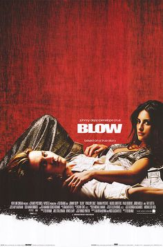 Blow movie posters at movie poster warehouse movieposter.com
