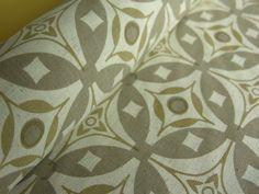 print & pattern: FABRICS - tinsmiths