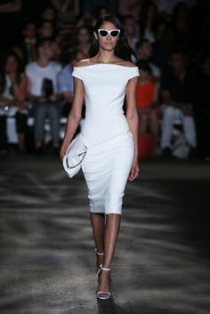 Christian Siriano RTW Spring 2015 - Slideshow - Runway, Fashion Week, Fashion Shows, Reviews and Fashion Images - WWD.com