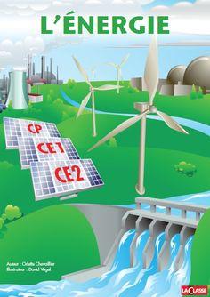 17 chapitres pour ne plus rien méconnaître de l'énergie, des sources d'énergie, de leur exploitation et maîtrise. Ce faisant, les élèves sont responsabilisés à l'environnement.