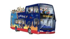 Hop on Hop off Bus Tour - 24 or 48 Hour Ticket - Things to Do - visitlondon.com