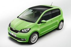 New Skoda Citigo facelift, Light exterior style and cabin tweaks on the way for Skoda's Citigo town automobile Skoda has declared the updated Citigo are priced from £8,635. it had been disclosed at the Geneva Motor Show back in March with a small front-end style rethink and minor changes within the cabin, At the front,