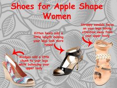Style High Street: Building wardrobe for the Apple Shape Body In a skirt go strapless & heels always help