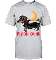 Dachshund Central Funny Dachshund, Bloodhound, Guy, Mens Tops, T Shirt, Halloween, Fashion, Hound Dog, Supreme T Shirt
