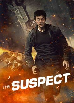 The Suspect, he was so good in this movie