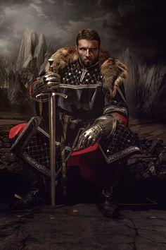 The Nobleman by PhelanDavion.deviantart.com on @DeviantArt