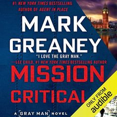From Mark Greaney, The New York Times best-selling author of Gunmetal Gray and a coauthor of Tom Clancy's Jack Ryan novels, comes a high-stakes thriller featuring the world's most dangerous assassin: the Gray Man. Free Pdf Books, Free Ebooks, Reading Online, Books Online, Good Books, Books To Read, Price Book, What To Read, Fiction Books