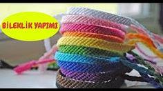 Friendship Bracelet Making Embroidery Bracelets, Macrame Bracelets, Ankle Bracelets, Braclets Diy, Floss Bracelets, Fabric Bracelets, Macrame Knots, Micro Macrame, Jewelry Bracelets