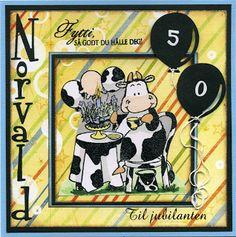 50 års kort 2008