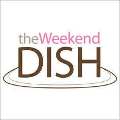 The Weekend Dish: 9/13/2014 |  Salted Caramel Apple Cinnamon Rolls...these rolls look awesome! Check it out