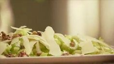 Get Celery and Parmesan Salad Recipe from Food Network