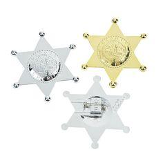 Deputy+Sheriff+Badges+-+OrientalTrading.com