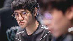 Samsung Galaxy's Crown: 'I want revenge' on SKT Esports, League Of Legends, Revenge, Crowns, Sk Telecom, Things I Want, Mac, Hero, Espn
