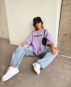 streetwear inspiration new- Willst du mehr Episodeng rtel New Cute Outfits und Cool Fashion L new- Willst du mehr Episodeng rtel New Cute Outfits und Cool Fashion L Tameka tamekasdr Vintage nbsp hellip Aesthetic Fashion, Aesthetic Clothes, Look Fashion, 90s Fashion, Fasion, Aesthetic Outfit, Fitness Aesthetic, Aesthetic Vintage, Urban Aesthetic