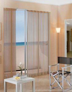 Kolejnice a garnýže Mottura Divider, Curtains, Room, Furniture, Home Decor, Bedroom, Blinds, Decoration Home, Room Decor