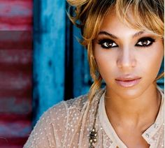 Oh Beyonce, those EYES!