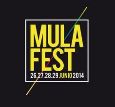 Mulafest 2014 (festival de arte urbano)