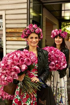 Parfum Flower Company Aalsmeer - Scented roses from David Austin and Tambuzi farm > Photo Gallery