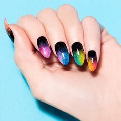 Fun Designs By Stephanie Stone, Celebrity Nail Artist | Stephanie Stone Facts That Make Her A Total Celebrity Nail Artist