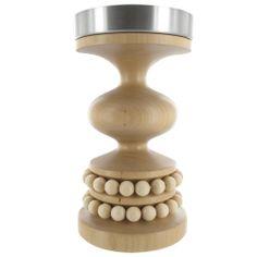 Aarikka - Home decoration : Keisarinna candle holder