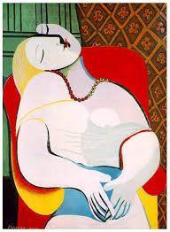 EQUILÍBRIO: Aprenda as regras, Pablo Picasso