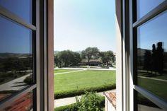 spiraglio #style #architecture #italy #design #chic #interior #italy #room #green #landscape