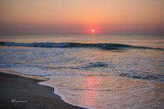 Island Sunrise and Sunsets