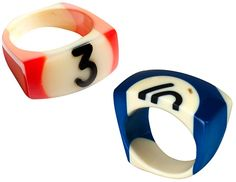 eleanor salazar ring jewelry made in new england from recycled and reclaimed goods in maine