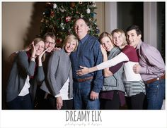 eisenrich {family} — Dreamy Elk Photography & Design