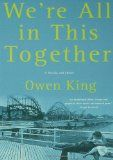 Owen King's short fiction collection We're All In This Together