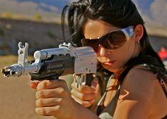 Tactical Barbie Founder Stephanie Hayden Ford