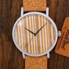 Bobobird E19 Luxury Quartz Watches Top Brand Design Watch With Wood Watch Face and Leather Straps in Gift Package