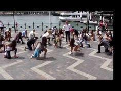 [CasaGiardino] ♛ Crazy Uptown Funk flashmob in Sydney Martha Graham, Dance Videos, Music Videos, Bruno Mars Songs, Uptown Funk, Mark Ronson, Stay Young, Christian Music, Just Dance