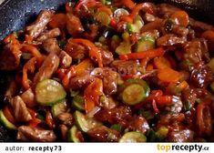 Kung Pao Chicken, Petra, Ethnic Recipes, Food, Kochen, Essen, Yemek, Eten, Meals