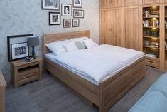 Výstava Nábytok a Bývanie Nitra 2018 Bed, Furniture, Home Decor, Home Furnishings, Interior Design, Home Interiors, Decoration Home, Beds, Tropical Furniture