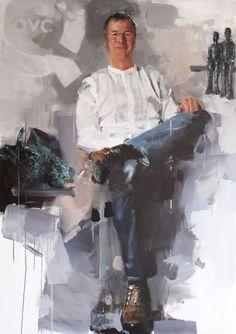 Portrait Commission  www.james-paterson.com