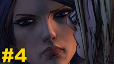 OYE PERO QUE SUCULENTO | Tales from the Borderlands (Episodio 2) #4