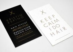 20 Coolest Business Cards That Get Remembered | Business cards and ...