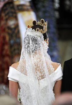 Wedding of Crown Princess Victoria to Prince Daniel